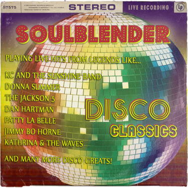 Disco png8