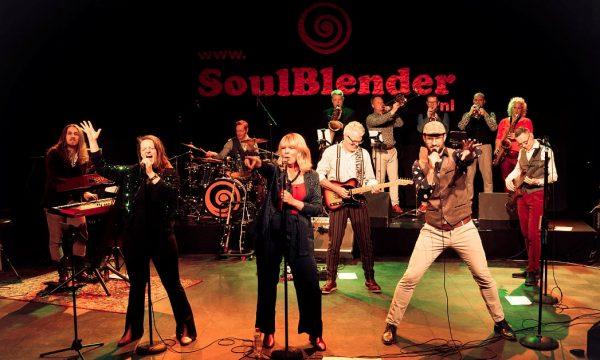 SoulBlender 2019-1